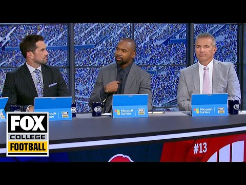 Video: Former Michigan star Charles Woodson on loss: 'I'm embarrassed' | FOX COLLEGE FOOTBALL