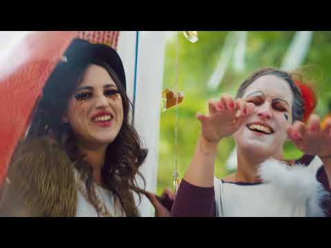 Diva Baara - Tancuj se mnou (oficiální videooklip)