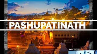 The Pashupatinath Temple is a famous for sacred Hindu temple dedicated to the Pashupatinath and is located on the banks of the...