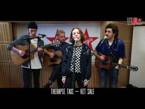 THERAPIE TAXI - HIT SALE #LeLab