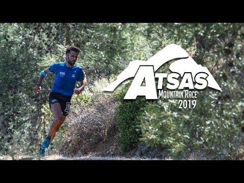 XM.COM - 2019 - Atsas Mountain Race - Promo Video