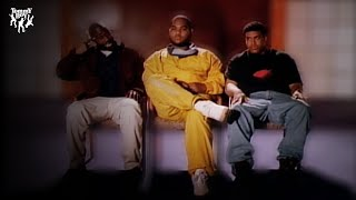De La Soul - Stakes is High (Music Video)