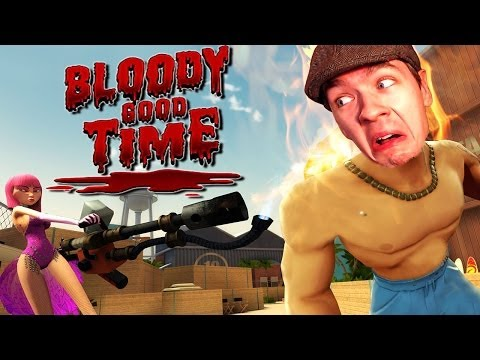 MASTER ASSASSIN | Bloody Good Time