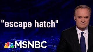 """Video Report: Trump Advisers Looking For """"Escape"""" From China Tariffs   The Last Word   MSNBC MP3, 3GP, MP4, WEBM, AVI, FLV September 2019"""