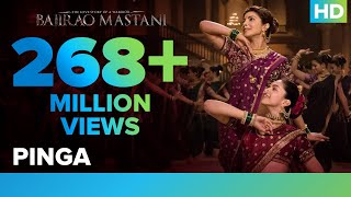 Video Pinga Full Video Song | Bajirao Mastani MP3, 3GP, MP4, WEBM, AVI, FLV November 2018
