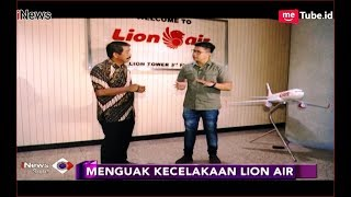 Video Menguak Kecelakaan JT 610 Bersama CEO Lion Air Edward Sirait -  iNews Sore 05/11 MP3, 3GP, MP4, WEBM, AVI, FLV November 2018