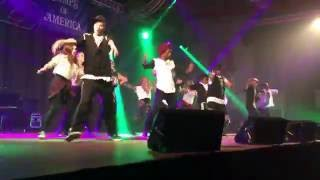 Tiffin (OH) United States  City pictures : SCA Counselor Dance 2015 Tiffin, OH