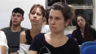 REUNIÃO LOJISTAS RUA DE COMPRAS ATERRADO