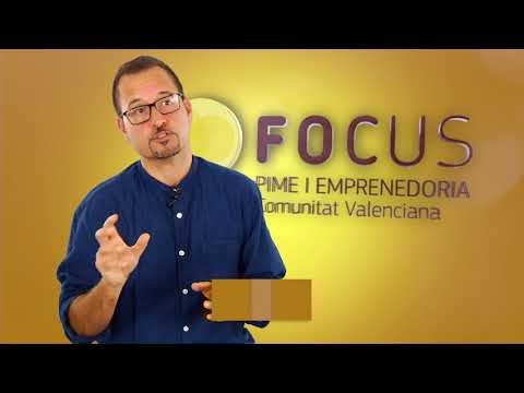 Salvador Martínez, profesor asociado UM, en #FocusPyme L'Alacantí[;;;][;;;]