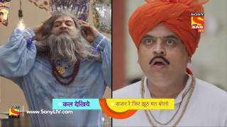 "Click here to Subscribe to SAB TV Channel : https://www.youtube.com/user/sabtv?sub_confirmation=1Click to watch all the episodes of Sajan Re Phir Jhoot Mat Bolo - https://www.youtube.com/playlist?list=PL6Rtnh6YJK7YlyVw9RO5se1iLlXvUzeUfWatch the coming episode of Sajan Re Phir Jhoot Mat Bolo find out what happens next!About Sajan Re Phir Jhoot Mat Bolo:----------------------------------------------------------This story revolves around one of the richest families of south mumbai, """"the chopra's"""". Balvir chopra (jaiver's father) has a son jaiveer chopra (balvir's son). Jenice chopra (balvir's daughter). Balvir is a successful businessman. He loves jaiveer and can walk any mile for him. Balvir loved his wife nita very much. She died. They both studied in dehradoon university. Balvir lied to her about his status. Later, when they came back to mumbai, balvir planned to propose her by bringing her to a setup of a chawl that opened in his mansion, it was decorated like a mega celebration, media was around & that's when balvir revealed the fact that he comes from a rich family """"the chopra's"""". Hearing this nita is overwhelmed, excited that the love of her life is not a poor guy.Similarly, after many years balvir son jaiveer goes to london for further studies where he falls in love at first sight with jaya. He tells jaya that he is poor, he plans to surprise her the way her father surprised his mother. Meanwhile he comes to know that jaya and her father are the biggest haters of rich people because of their belief now if jaiveer tells jaya that he is rich, he is at the risk of loosing his love.Jaiveer truly loves jaya, in order to marry jaya the chopra's come with a plan to make fake poor family to impress jaya's family. Jaiveer and his friend deepak both come together with a plan to convert their rich family into a poor one. So as per the plan everybody in the family has to live as a poor person in a basti.How will chopra's act as fake poor people? How long can they pull this fake act? Will lokhande get to know ever their truth of most rich people.Dear Subscriber, If you are trying to view this video from a location outside India, do note this video will be made available in your territory 48 hours after its upload time.More Useful Links : * Visit us at : http://www.sonyliv.com * Like us on Facebook : http://www.facebook.com/SonyLIV * Follow us on Twitter : http://www.twitter.com/SonyLIVAlso get Sony LIV app on your mobile * Google Play - https://play.google.com/store/apps/details?id=com.msmpl.livsportsphone * ITunes - https://itunes.apple.com/us/app/liv-sports/id879341352?ls=1&mt=8"