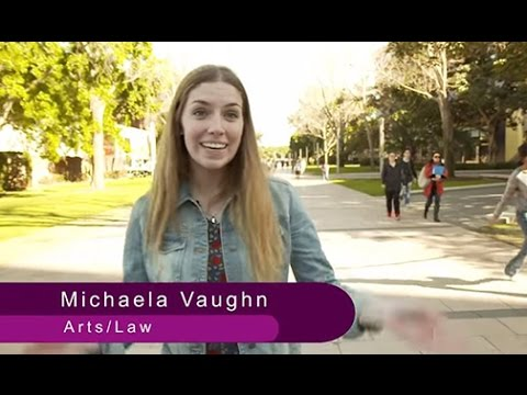 UNSW - Hear from two of our undergraduate law students on what it's like to study at UNSW Law. Find out more about undergraduate law at UNSW at http://www.law.unsw....