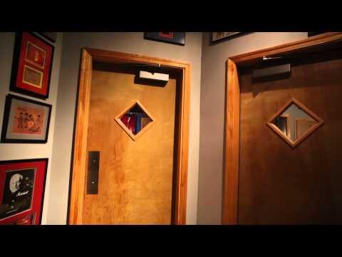 Tour of Range Recording Studio