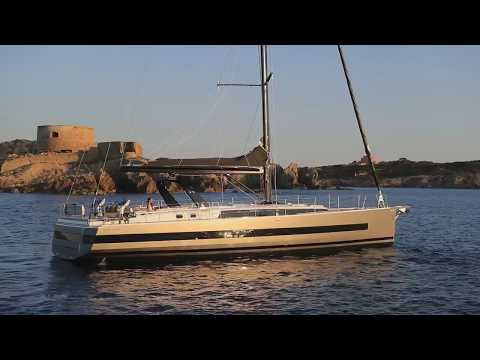 Beneteau Oceanis Yachtvideo