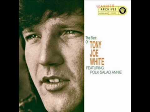 Tekst piosenki Tony Joe White - Willie and Laura Mae Jones po polsku