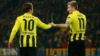 Nonton Marco Reus Mario Gotze - See you again | Fast and Furious 7 song Film Subtitle Indonesia Streaming Movie Download