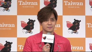 Show、J☆Dee'z/台湾観光局主催「愛のトラップ Show in サンシャインシティ」