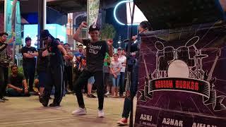 Video Lagi Syantik-Nurul ft redeem buskers cover siti badriah,budak kedah masuk goyang MP3, 3GP, MP4, WEBM, AVI, FLV Juni 2018