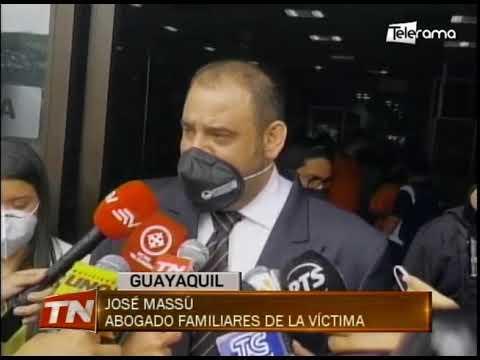Dictan prisión preventiva contra acusada de atropellar a Roberto Malta