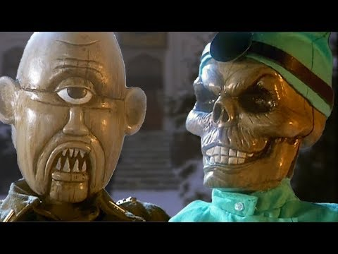 The Best of Rifftrax - Retro Puppet Master