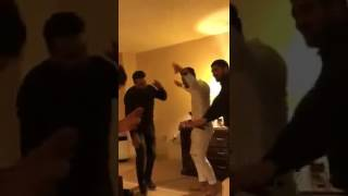 watch video director sukh sanghera dancing on shadi dot com by sharry mann
