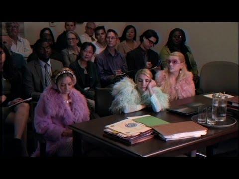 Scream Queens 2x01 - Hester's confession