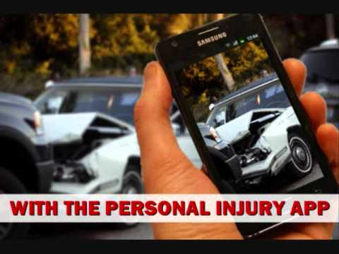 Video of LawyerNC Personal Injury Kit