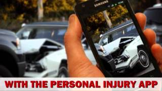 LawyerNC Personal Injury Kit YouTube video