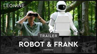 Nonton Robot   Frank   Trailer  Deutsch German  Film Subtitle Indonesia Streaming Movie Download