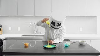 Cooking with Marshmello: How To Make Lucky Charms Pie (St. Patrick's Day Edition)