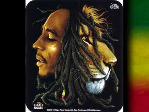 bob marley- no woman no cry
