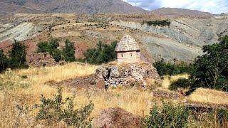 Erzincan Turkey  city images : Թորթան Երզնկա , Armenian village Tortan , Erzincan Turkey Тордан Эрзинджан в Турции