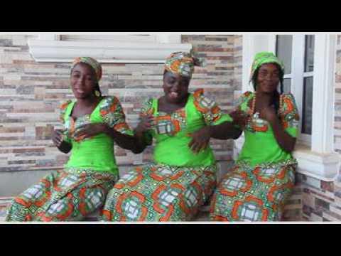 ONEBIENE By Hajiya Rabi Aljenu, Igala Traditional Song, Latest Music Video.