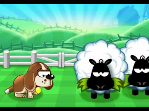 Sticky Sheep IOS