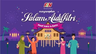 Video F&N Creameries Malaysia - Salam Aidilfitri MP3, 3GP, MP4, WEBM, AVI, FLV Agustus 2018