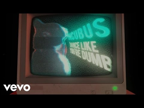 Dance Like You're Dumb Lyric Video