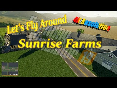 Sunrise Farms Fix v1.0.0.0