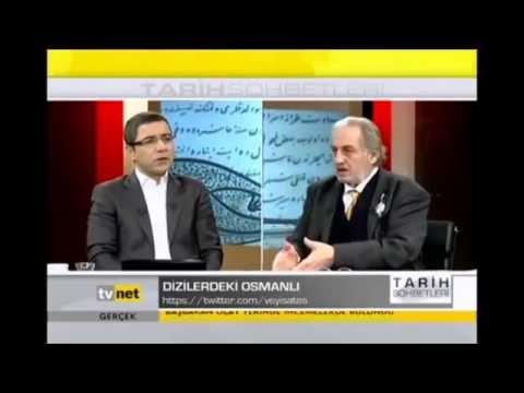 13. Tarih Sohbetleri - Osmanlı Ruhu, Üstad Kadir Mısıroğlu, 04.02.2011