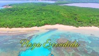 Fajardo Puerto Rico  city photos gallery : Playa Escondida, Fajardo Puerto Rico