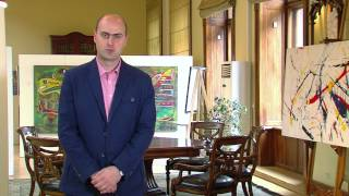 EU-Georgia Association Agreement. Title I -- General Principles. Explained by Vano Chkhikvadze, OSGF. Video is prepared by the Committee on European ...