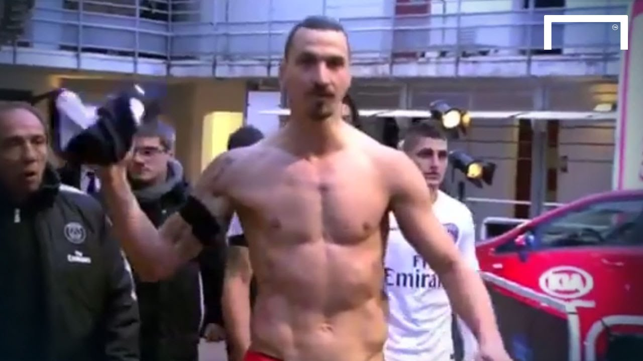 Ibrahimovic apologises for outburst