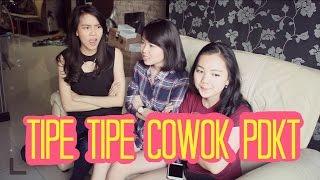 Video TIPE-TIPE COWOK WAKTU PDKT ft. Last Day Production & Kevin Anggara MP3, 3GP, MP4, WEBM, AVI, FLV Oktober 2017