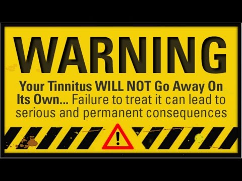 Tinnitus symptoms in one ear treatment guide, Tinnitus remedy download