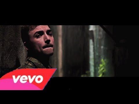 Caskey - Control (Official Music Video)