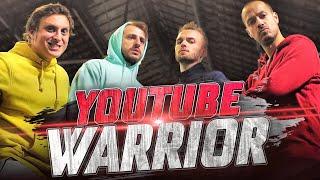 Video YOUTUBE WARRIOR vs Maxenss & Squeezie MP3, 3GP, MP4, WEBM, AVI, FLV Desember 2017