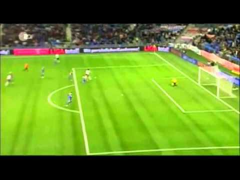 Deutschland vs Kasachstan 3:0 Alle Tore Klose Gomez Podolski 12.10.2010 EM Quali Highlights