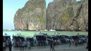 Phi Phi Island Thailand  (A Rorne Tan Documentary Film 2011)