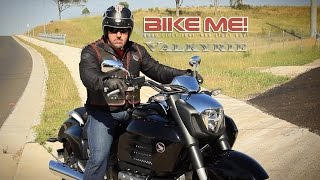 4. Honda Valkyrie Review - BIKE ME!