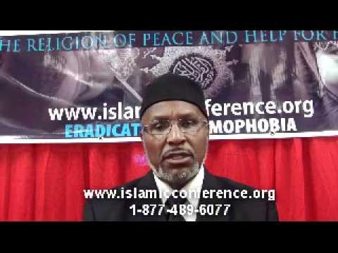 IWIC 2011- Imam Qasim Ahmed