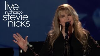 <b>Stevie Nicks</b>  Landslide Live In Chicago