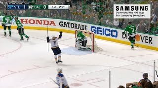 Situation Room: Blues goal overturned by NHL